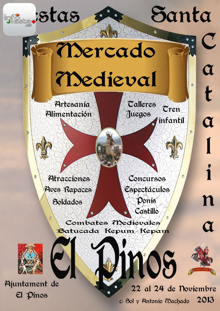 cartelmedievalPinoso2013